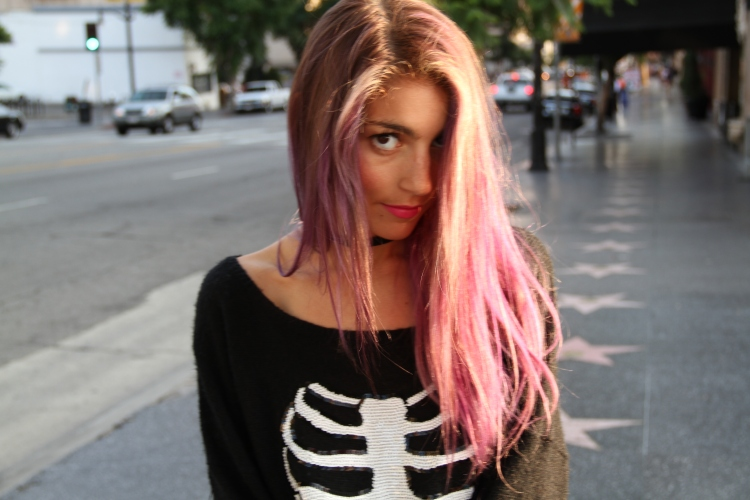 Jilli Joffe Hollywood Fashion