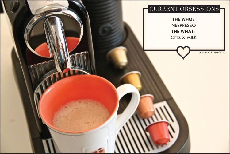 Best coffee maker, Review of Nespresso