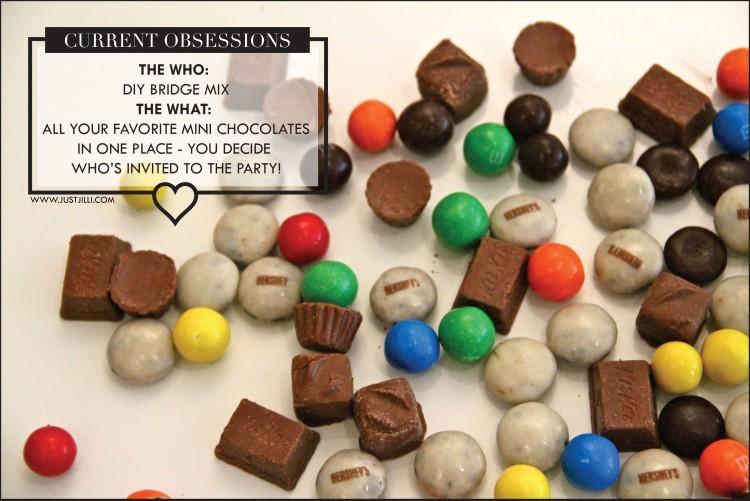 Chocolate, Mini Chocolates, Recipe for Chocolate