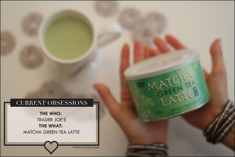 Cool Things Trending, Trader Joe's, Matcha Latte