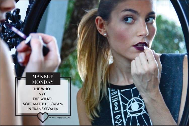 Best Dark Lipstick, Dark Plum Lipstick, Fall 2014 Lipstick Colors, DIY lip scrub, how to wear dark lipstick