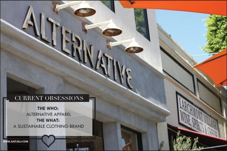 Sustainable Fashion, Larchmont Shopping, Ethical Fashion