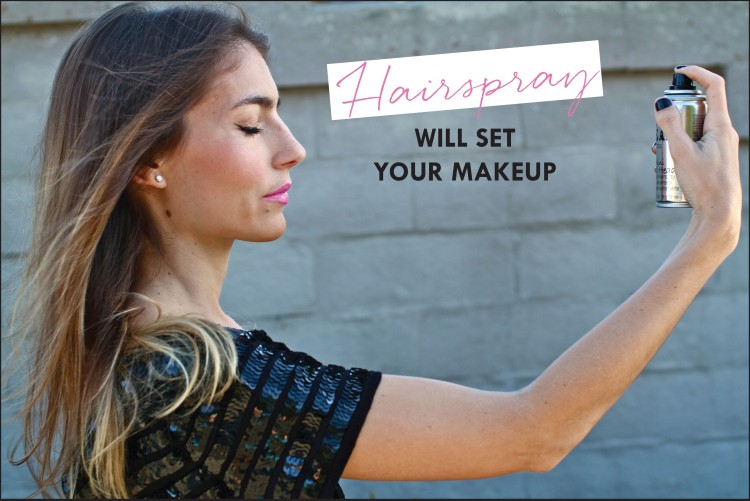Long Lasting Makeup, secret to long lasting makeup