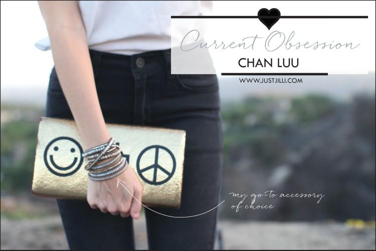 Chan Luu, accessories