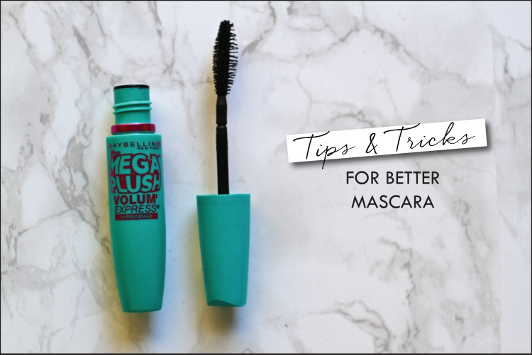 best tips for better mascara, best mascara at target, best mascara under $10,