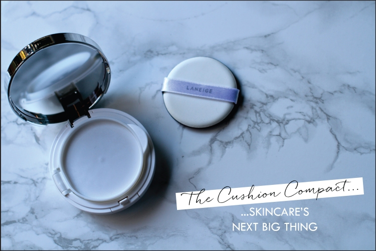 review of bb cushion, bb cushion, cushion compact, Korean skincare, review of cushion compact